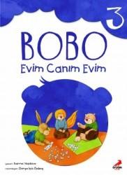 Erdem Çocuk - Bobo Masal Seti - Evim Canım Evim