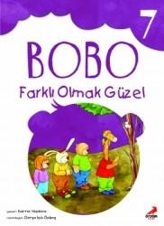 Erdem Çocuk - Bobo Masal Seti - Farklı Olmak Güzel