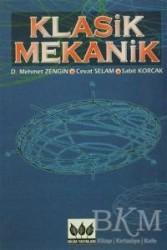 Bilim Yayınları - Klasik Mekanik