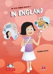 Erdem Çocuk - My First English Stories - In England