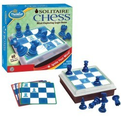 Thınkfun - Solitaire Chess